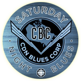 Holger Peterson's CBC Saturday Night Blues